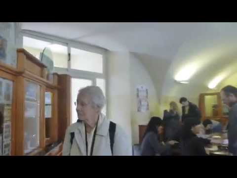 Post Office   Vatican City State   Rome   Italy   March 2015