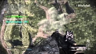 Call of Duty Ghosts: Mod Menu Progress