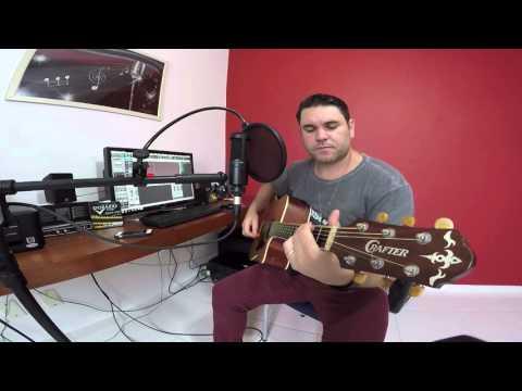 A Little Respect -  Erasure -  Acoustic cover by Danilo de Abreu