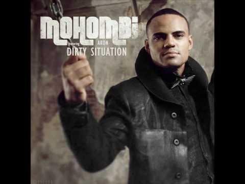 Mohombi ft. Akon - Dirty Situation