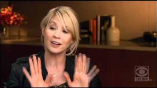 """Accidentally On Purpose""- Season 1 Interview with Jenna Elfman and Cast"
