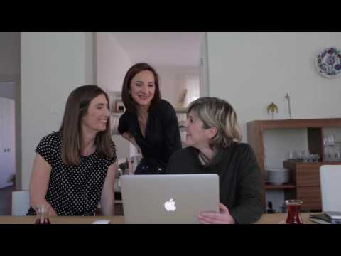 SESIL PIR Consulting GmbH - Short   Sesil Pir  