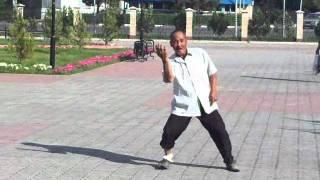 Танец Медведева(Будут еще видео это Демо Ролик Зарегистрирован., 2011-07-08T02:43:07.000Z)