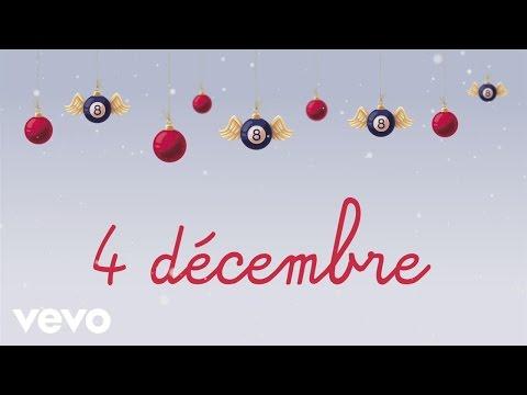 Aldebert - Le calendrier de l'avent (4 décembre)