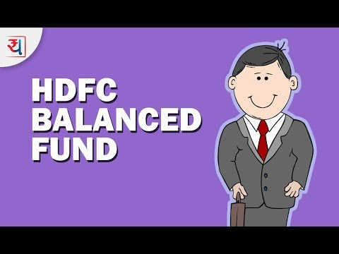 Mutual Fund Review: HDFC Balanced Fund | Top Balanced Funds 2017-18