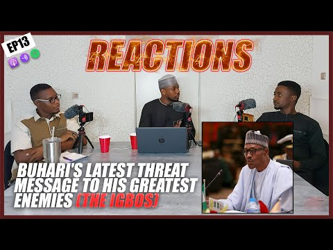 2021 Biafra Day unrest, Buhari's second Civil War threat, AGF Malami's 'deadly' secret memo, more...