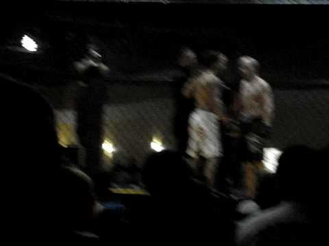 Jonny Kogler vs Mike Hodgson KOTC 30