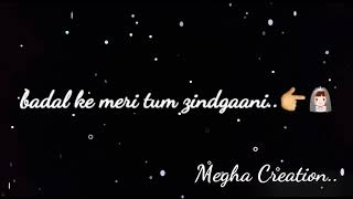Baixar Best Whatsapp Status 💓 💕 💖    Superb Lyrics Song    Chura liya hai 💓 💕 💖 Tumne jo dil koo.......