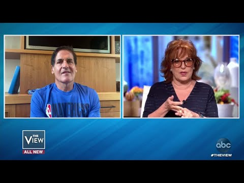 Mark Cuban Weighs In on Coronavirus Surge in Texas | The View