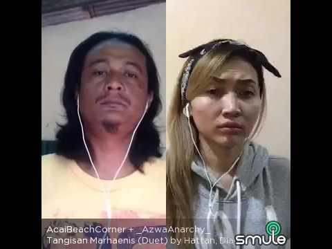 Tangisan Marhaenis Smule - Azwa_Anarchy