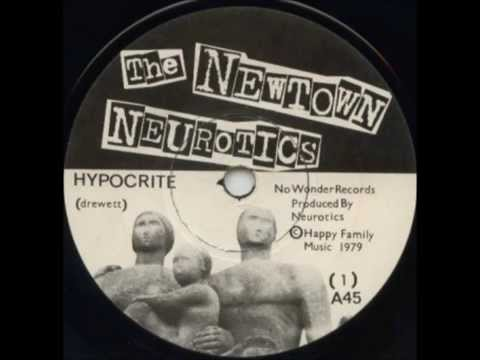 Newtown Neurotics - No Wonder Records - 1979 - 1982