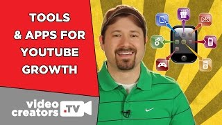 Top Tools and Apps for Growing a YouTube Audience