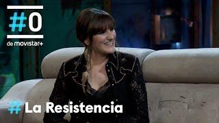 LA RESISTENCIA - Entrevista a Rozalén   #LaResistencia 02.11.2020
