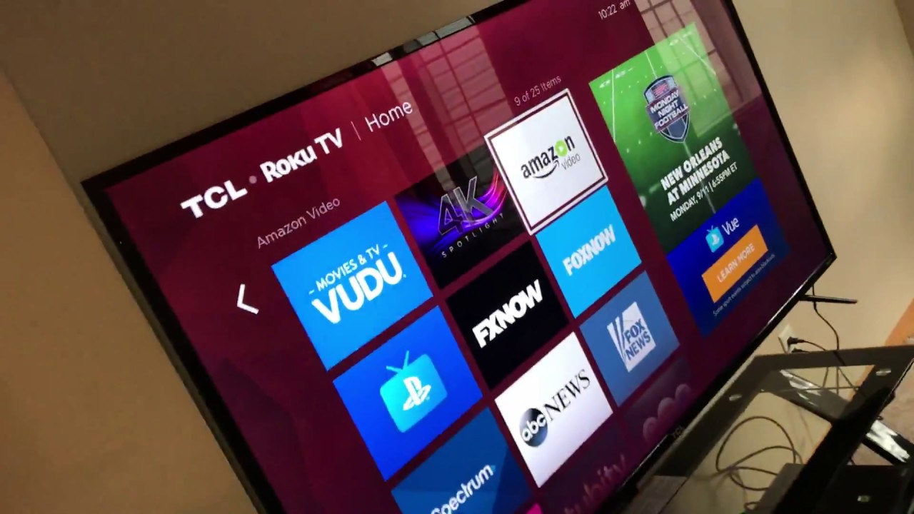 Must See Tcl 65 Inch 4k Tv Review 1 Month Review Is Tcl Tv Worth