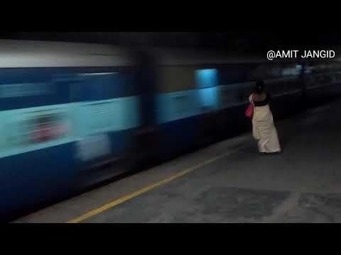 19143⇒22927/Lokshakti Express लोकशक्ति एक्सप्रेसलोकशक्ति एक्सप्रेस