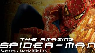 THE AMAZING SPIDER-MAN TRAILER MUSIC [Serenata - Atomic Mix Lab]