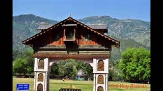 Lenin Audio Raja Ram Singh folk song chamba Himachali Video