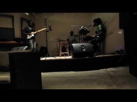 Soul deep Grenada  live performance