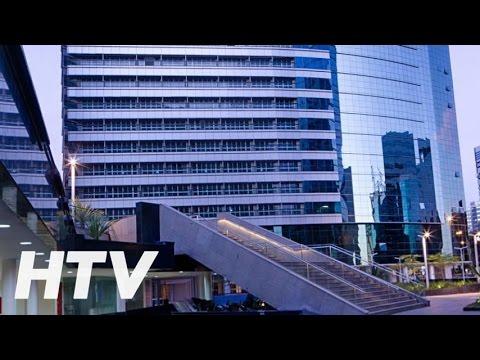Hotel Fusion Hplus Express + en Brasilia