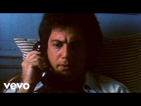 Billy Joel - Sometimes a Fantasy (Official Video)
