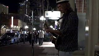 """Wild Nights"" Van Morrison 5th Ave 11/15/08 John Langford"