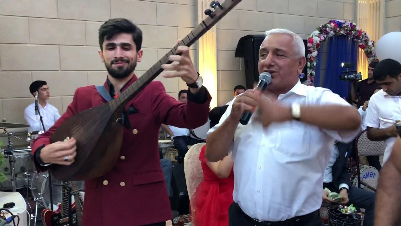 Serkar Shemkirli - Popuri  (Hər Şey Daxil)