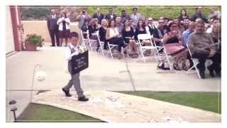 Sarah & Joseph Wedding Short