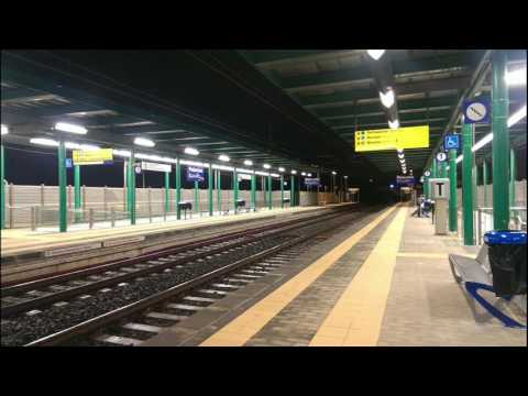 Annunci Stazione Metropolitana Palermo Roccella