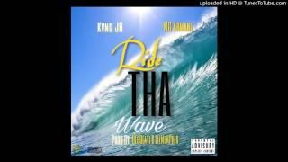 Kvng JB & MG Armani - Ride Tha Wave (Produce By. DLoBeatz X LilMemphis)