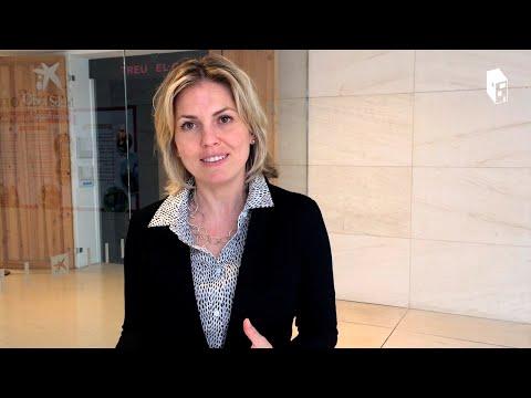 AD Interviews: Giovanna Carnevali / Director of Fundació Mies van der Rohe