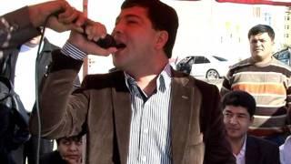 Kasoy,Bagtyyar,Ahmet