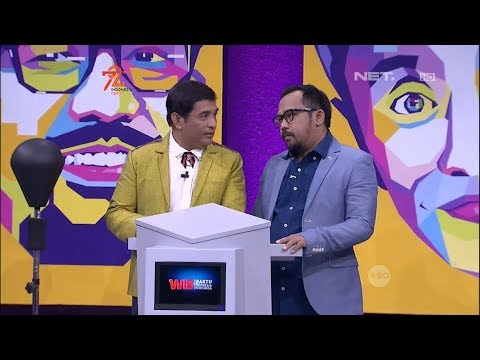 WIB Full Episode - 12 Agustus 2017
