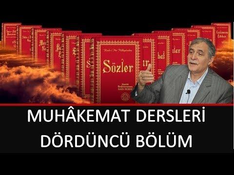 Prof. Dr. Şener Dilek - Muhâkemat - 04 - İslâmiyetin Mağz Ve Lübbünü Terk Ederek..