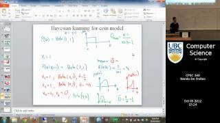undergraduate machine learning 13: Learning Bayesian networks