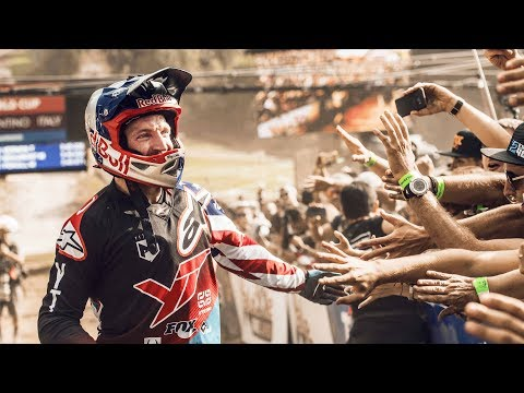 How it all went down in Val di Sole I UCI Downhill World Cup 2017