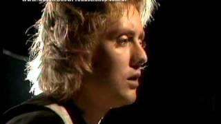 Roger Taylor - I Wanna Testify (1977 full version)