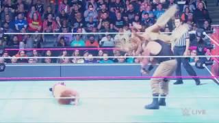 Video WWE RAW 17 07 2017  WWEworld   Braun Strowman vs The Splash Brothers download MP3, 3GP, MP4, WEBM, AVI, FLV Oktober 2018