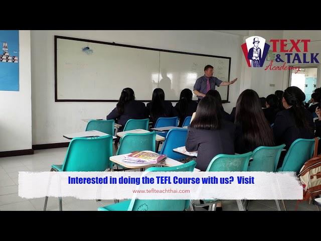 John Fowler Teaching Lesson 1