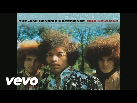 Jimi Hendrix - Jimi Hendrix: BBC Sessions - Driving South Thumbnail image