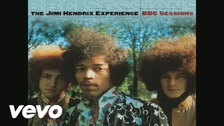 Jimi Hendrix - Jimi Hendrix: BBC Sessions - Driving South