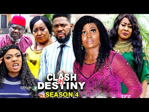 Download CLASH OF DESTINY SEASON 4 -