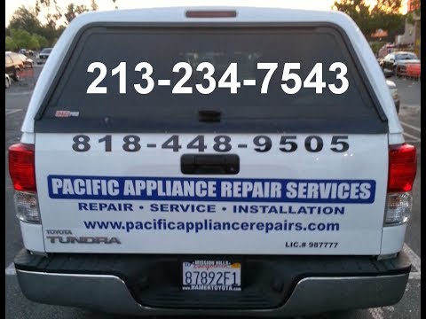 Commercial Refrigeration Repair In Los Angeles
