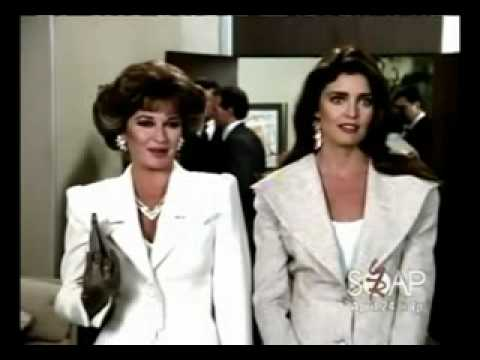 Sable Colby vs Alexis Colby: The office battle (better quality)