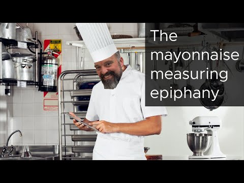 Tanzu Talk: the mayonnaise measuring epiphany - better software with discovery and framing