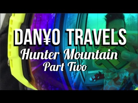 Half Egg Mountain || TRAVELS ep.09