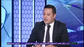 ك/هشام حنفي بشأن اللاعب المحترف في السعودية