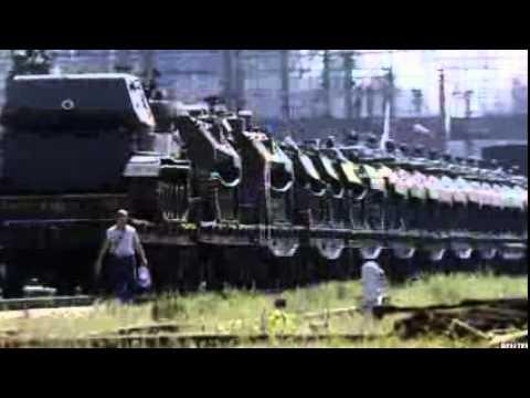 Ukraine crisis: Rebels push into port of Novoazovsk