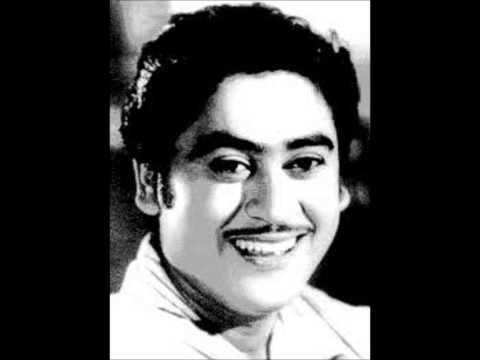 Kishore Kumar Ankh Meri Galti se ladgayi  Jyoti 1969