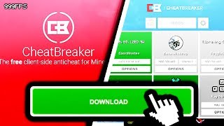 Cheatbreaker Client Official *DOWNLOAD* + Release! (Boost Your Frames in Minecraft)