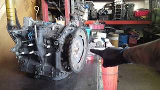 How to rebuild Mazda rx8 rx7